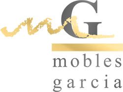 Mobles Garcia – Tienda de muebles, iluminación y decoración. Logo